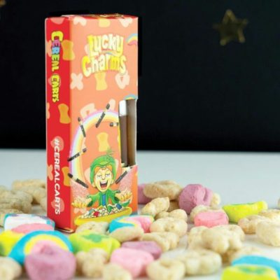 Lucky Charms (Min. Order: 10)